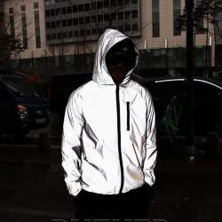 Reflective jacket 2020