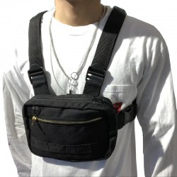 Chest bag uni 2020